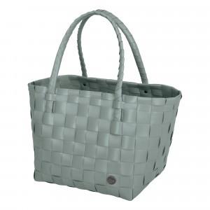 Handed By Shopper 'Paris' Greyish Green