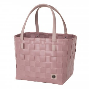 Handed By Shopper 'Color Match' Rustic Pink