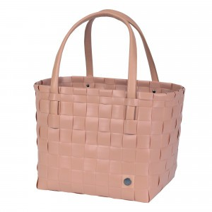 Handed By Shopper 'Color Match' Copper Blush