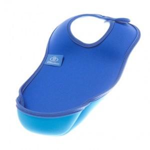 Bibetta UltraSlab Blauw