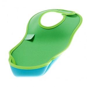 Bibetta UltraSlab Groen