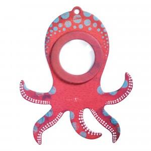 Londji My Big Eye - Octopus