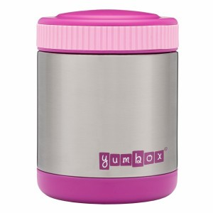 Yumbox Thermosbox - Zuppa Bijoux Purple