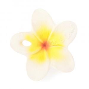 Oli&Carol Chewy-to-go Bijtspeeltje Flower