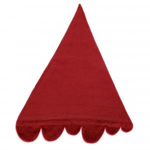 Slaep Knuffeldoekje Biking Red