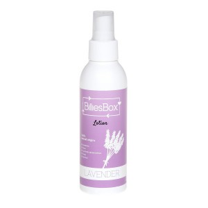 BilliesBox Lotion Lavendel