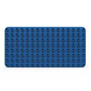 Biobuddi Basisplaat Blauw