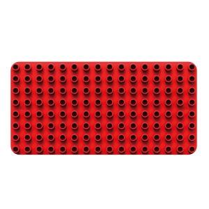 Biobuddi Basisplaat Rood
