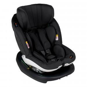 Besafe iZi Modular X1 i-Size Fresh Black Cab Autostoel