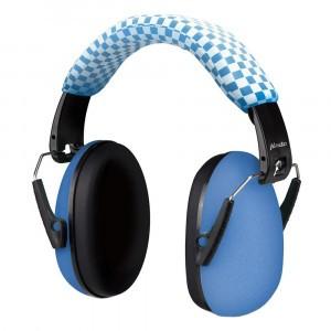 Alecto Gehoorbescherming Blauw
