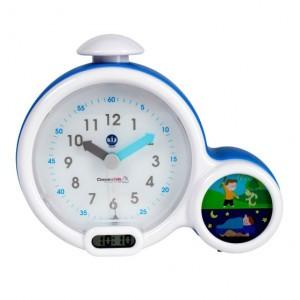 Kid'Sleep Slaaptrainer Klok Blauw