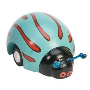 Le Toy Van Bug Racers Blauwe kever