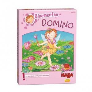 Haba Spel Bloemenfee Domino