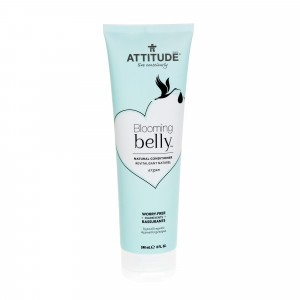 Attitude Blooming Belly Natural Conditioner