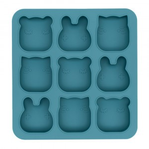 We Might Be Tiny Poddie Silicone IJs- of Bakvorm Blue Dusk