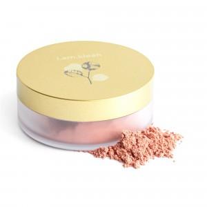i.am.klean Loose Mineral Blush Pleasant Peach 1