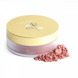 i.am.klean Loose Mineral Blush Proud Pink 3