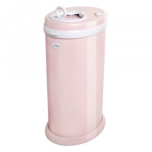 Ubbi Luieremmer Blush Pink