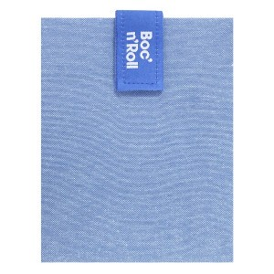 Roll'eat Boc'n Roll Nature Foodwrap Blauw