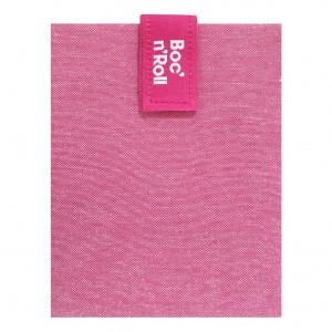 Roll'eat Boc'n Roll Nature Foodwrap Roze