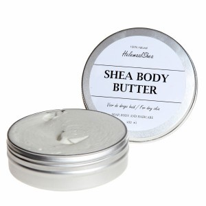 HelemaalShea Body Butter