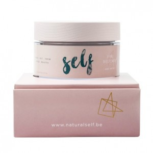 Self Body Butter