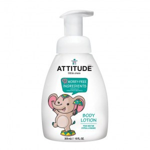 Attitude Little Ones Bodylotion Pear Nectar 300ml