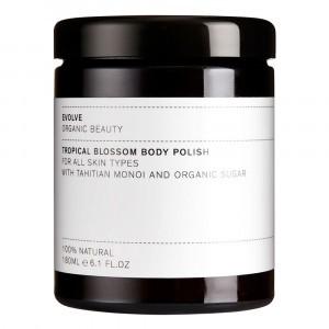 Evolve Body Scrub Tropical Blossom (180 ml)