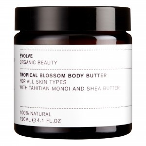 Evolve Body Butter Tropical Blossom (120 ml)