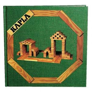 Kapla Kunstboek nr. 3 Groen