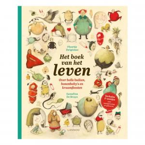 Lannoo Boek 'Het boek van het leven'
