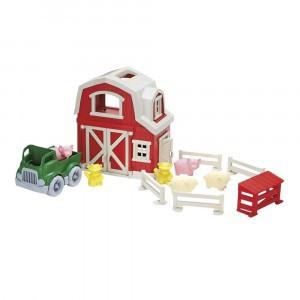 Green Toys Boerderij