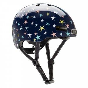 Nutcase Helm Little Nutty Stars are Born Gloss /MIPS