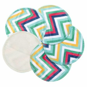 Cheeky Wipes Make-up Remover Pads Minky Go Faster Stripes (5 stuks)