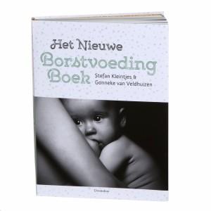 Stefan Kleintjes 'Het nieuwe Borstvoeding Boek'
