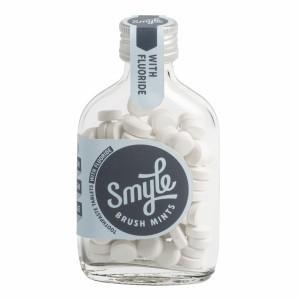 Smyle Tandpasta Tabletten met fluor (65 stuks)