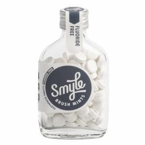 Smyle Tandpasta Tabletten zonder fluor (65 stuks)