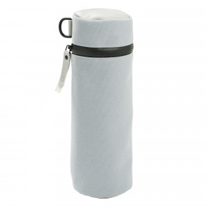 Dusq Bottle Cover Canvas Cloud Grey