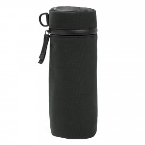 Dusq Bottle Cover Canvas Night Black