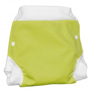 Lulu Nature Pull-Up Overbroekje Small Groen (3-6 kg)