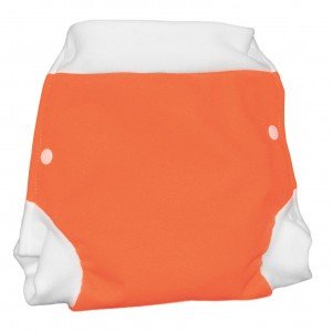 Lulu Nature Pull-Up Overbroekje Small Oranje (3-6 kg)
