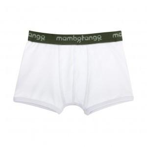 Mambotango Boxer Wit