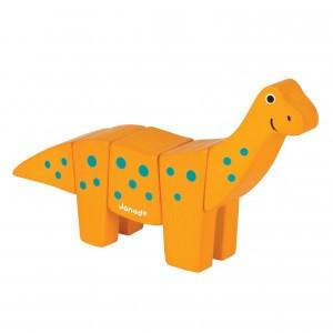 Janod Dierenkit Brachiosaurus