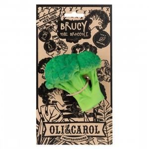 Oli&Carol Broccoli - Bad en Bijtspeeltje