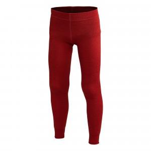 Woolpower Thermisch Ondergoed Lange broek - Autumn Red