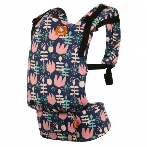Tula Toddler Twilight Tulip