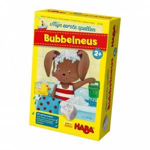 Haba Spel Bubbelneus