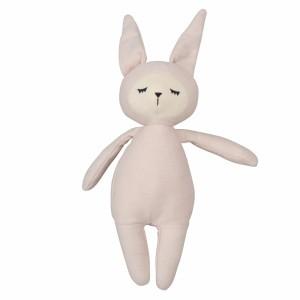 Fabelab Knuffel Cuddle Bunny Roze