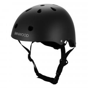 Banwood Helm Zwart (mat)