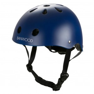 Banwood Helm Navy (mat)